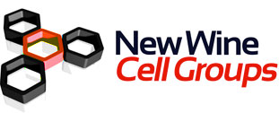 New Wine Church Cell logo